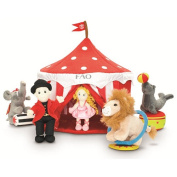FAO Schwarz Big Top Playset