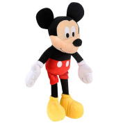 Disney Mickey Mouse Character Pillow
