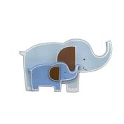 ToyShop By Design Elephant Wooden Wall Decor