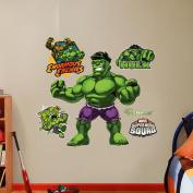 SuperHero Squad Hulk Fathead