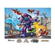 Fathead SuperHero Squad Sentinel Wall Mural