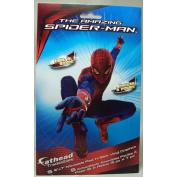 Fat Head - Spider-Man Tradeables