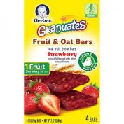 GERBER Baby Food - Granola Bar 2.12 oz Strawberry