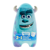 Monster U 7.6cm 1 Body Wash, Shampoo & Conditioner - Freaky Fruit Mike