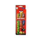 Angry Birds 3 pk Toothbrushes