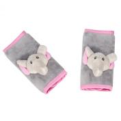 Animal Planet Animal Strap Covers - Elephant