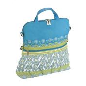 Lassig Casual Buggy Multimix Nappy Bag - Blue