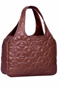 Lassig 4Family Glam Global Nappy Bag - Cognac