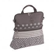 Lassig Casual Buggy Multimix Nappy Bag - Slate