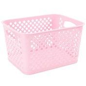 Creative Bath Large Tote - Light Pink