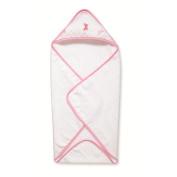 aden by aden + anais 100% Cotton Muslin Hooded Towel - Girls n' Swirls