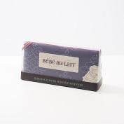 Bebe au Lait Royale Nursing Cover - Purple - One Size