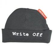 Silly Souls Neutral Tax Credit Write Off Beanie