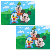 Disney Mickey Mouse Pillowcase 2 Pack