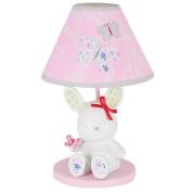 Just Born Antique Chic Lamp