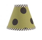 Cotton Tale Designs Aye Matie Standard Lamp Shade