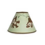 BabyShop By Design Monkey Lamp Shade