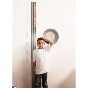 One Grace Place 10-20046 Teyos Tyres Growth Chart Decal