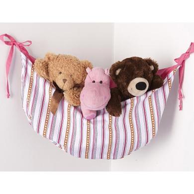 One Grace Place 10-27037 Sophia Lolita Toy Bag