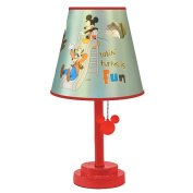 Disney Mickey Mouse Lamp