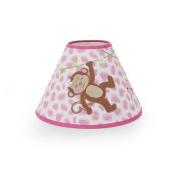 BabyShop By Design Girl Monkey Lamp Shade