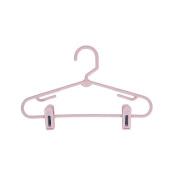 BabyShop 2-Pack Clip Hangers - Pink