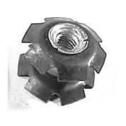 AheadSet Headset Star Nut, 3.2cm