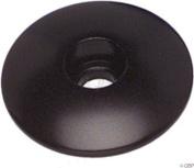 Problem Solvers 1- .  cm Black Top Cap *alloy/cromo*