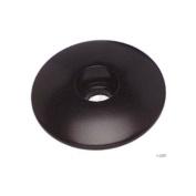 Problem Solvers 2.5cm Black Top Cap alloy/cro-mo