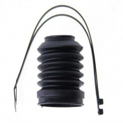 Cannondale HeadShok boot kit, all headshoks - black