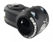 Spank Spoon MTN Stem - 40mm Length, 31.8 Clamp Size, Black