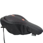 Air Soft Bike Bicycle Saddles Seat Cover Gel Cushion