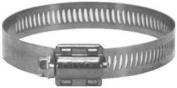Dixon Valve HSS72 All SS Wormgear Clamp