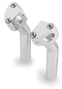 Bikers Choice 20.3cm Smooth Style Top Clamps 241042