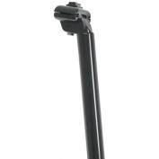Kalloy 27.2 x 350mm Black Seatpost