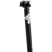 TruVativ Hussefelt Seatpost 10mm offset 31.6 x 350mm Black