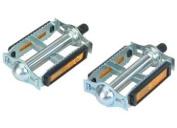 WELLGO RATTRAP 1.3cm SILVER Replacement JR Pedal.