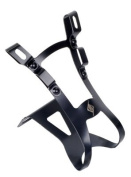 Origin8 Double Toe Clip - Black