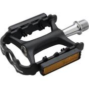 Wellgo M111 Pedals 1.4cm Black