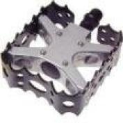 Pedals BMX Alloy 1.4cm Crmo