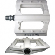 Fyxation Mesa Sealed Nylon Pedals White