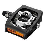 Shimano PD-T400 track pedel black