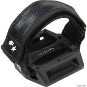 Fyx Gates PedalStrap kit Black