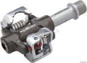 Xpedo Mountain Force Magnesium/CroMo Clipless Pedals MF-4B