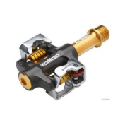 Xpedo Mountain Force Magnesium/Titanium Clipless Pedals MF-4A