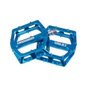 DMR Vault BMX Pedal blue