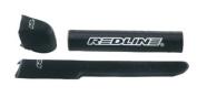 Redline Mini/Junior Pad Set Black