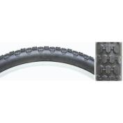 Sunlite Cruiser 80 Tyre - 26 x 2.125, Black/Black
