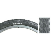 Tioga Comp III Wire Tyre with Black Side Wall, 50cm x 4.4cm