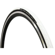 Fyxation Accela 700x23c Tyre White steel bead